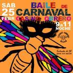 Carnaval en el CO