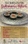 Gastronomía Corpus