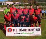 CD Bejar Industrial