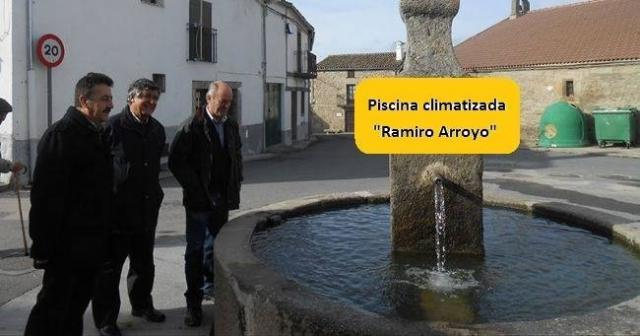 Inauguraciones del PP