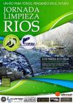 Jornada de Limpieza de Ríos 2015