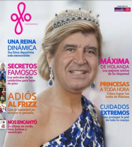 Reina de las Fiestas de Béjar 2014