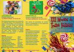 XXI Muestra de teatatro infantil de Béjar