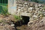 Fotos 1 Acceso a camino público en los Prados Pizarros