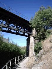 Puente de San Albín