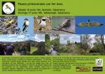 Ver aves en Salamanca