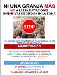 Stop Granjas Cerdos