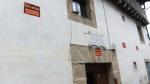 Fachada del edificio de S Pedro Nolasco