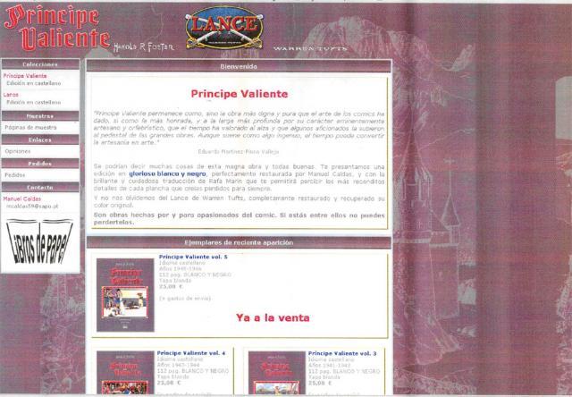 Manuelcaldas.com